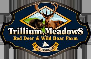 Trillium Meadows Logo