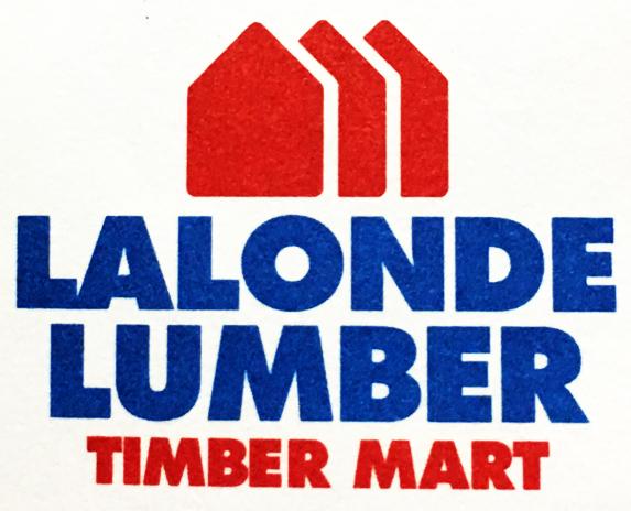 lalondeLumber