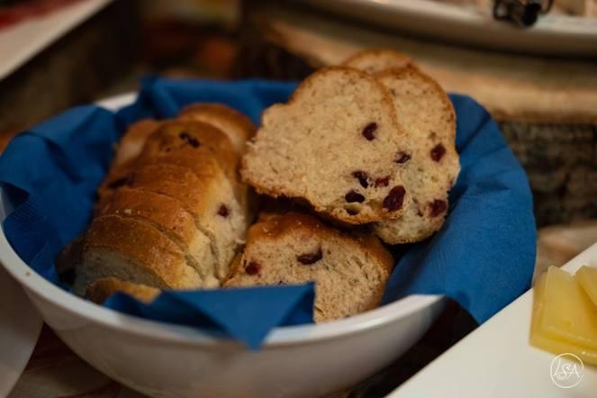 Catstone Farm bread