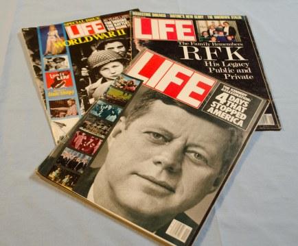 TIME-JFK
