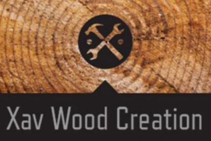 xav_woodcreation-Logo